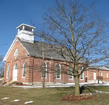 Landisburg Church of God